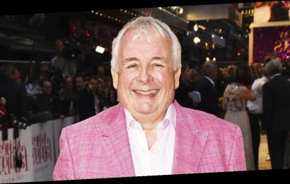 Christopher Biggins slams 'PC brigade' for driving The Krankies out of pantos