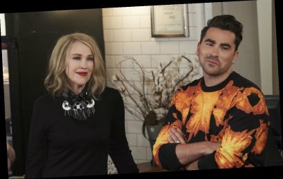 The 'Visit Schitt's Creek' Pop-Up Will Get You So Pumped For Season 6