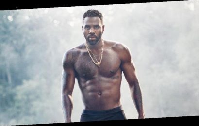Jason Derulo Denies He Photoshopped THAT Viral Instagram Pic