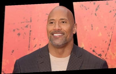 Dwayne Johnson's 'Black Adam' Movie Sets Release Date