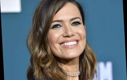 Mandy Moore Is Going On Tour In 2020 & You Can Get Your Tickets Soon