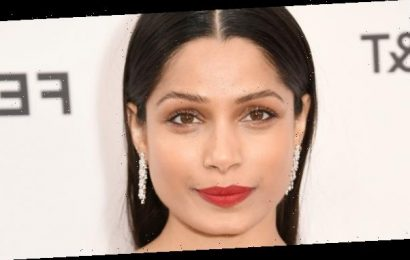 Freida Pinto Is Engaged