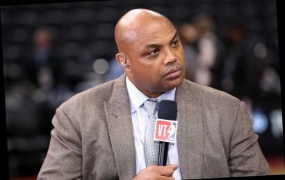 Female Reporter Alleges Charles Barkley Told Her 'I Don't Hit Women, But if I Did I'd Hit You'