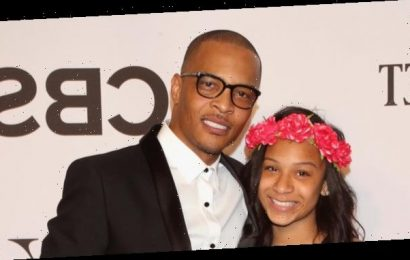 T.I. Has Addressed His Comments About His Daughter's Virginity