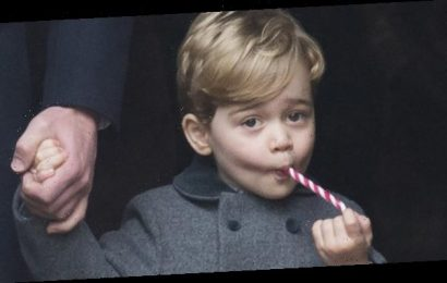 The Crown's Third Season Paid Tribute to Prince George
