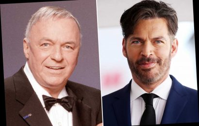 Harry Connick Jr. Recalls 'Completely Inappropriate' Encounter When Frank Sinatra Kissed His Wife