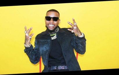 Rapper Tory Lanez Wants You To Wear Protection Listening To His New Album