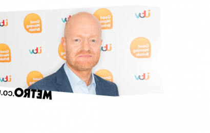 Spoilers: EastEnders' Jake Wood says 35th anniversary will be 'jaw-dropping'