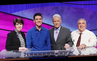 Jeopardy! Crowns Tournament of Champions Winner! And the $250,000 Grand Prize Goes to …