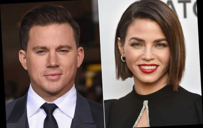Channing Tatum and Jenna Dewan Declared Single Almost 2 Months After Her Pregnancy Reveal: Report