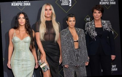 Is This a Sign That 'Keeping Up With The Kardashians' Could End Soon?
