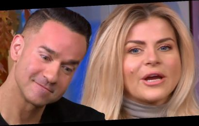 The Situation and Wife Lauren Open Up About 'Heart-Wrenching' Miscarriage