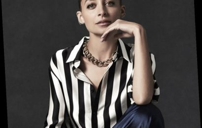 Nicole Richie To Star In 'Nikki Fre$h,' Quibi Comedy Series About Her Rapper Alter Ego
