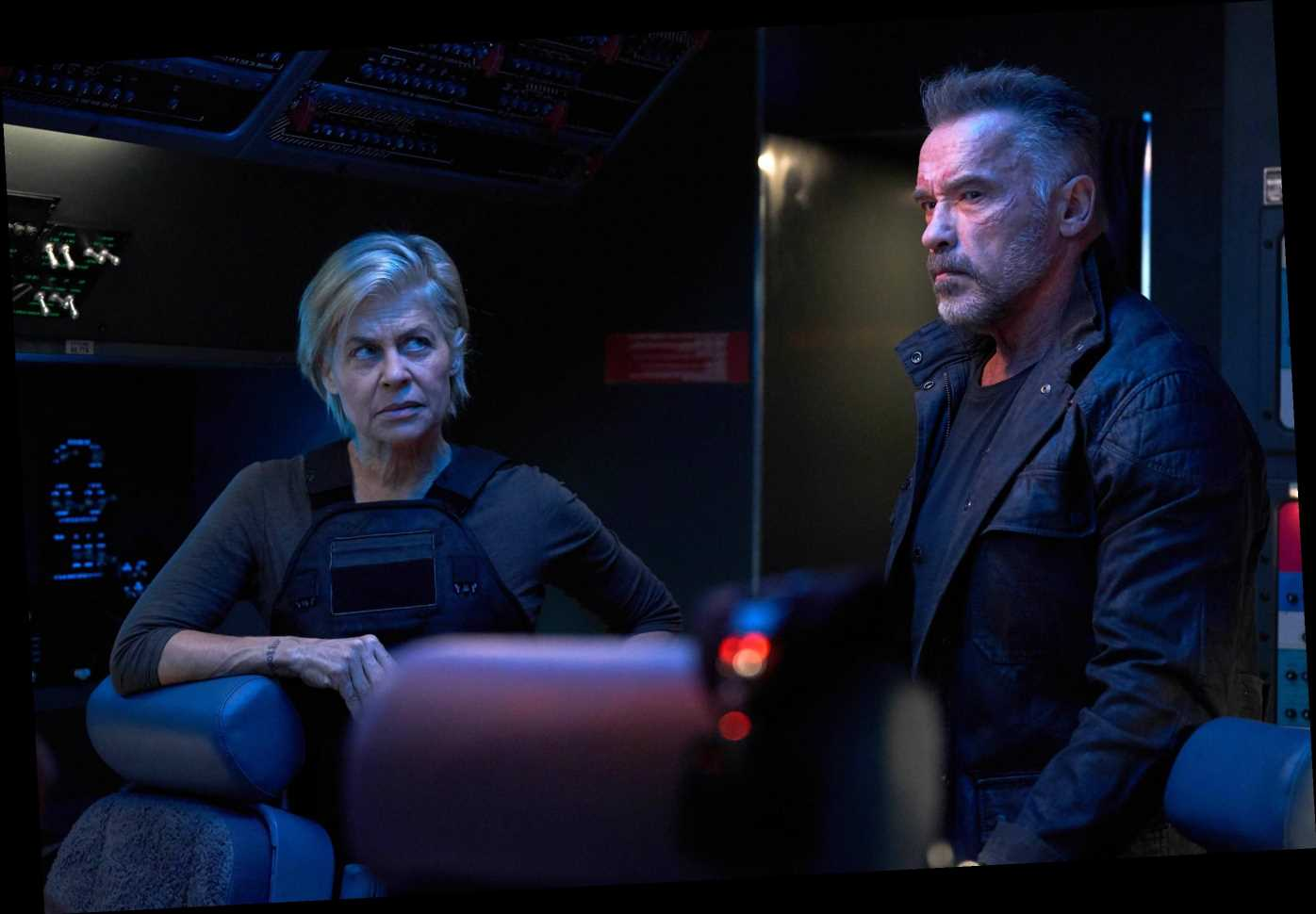 Terminator: Dark Fate: What is the franchise's future?
