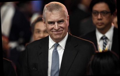 Prince Andrew Continues to Work on a Key Project Despite Withdrawing from Royal Duties