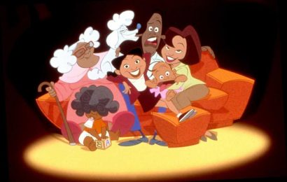 'The Proud Family' coming to Disney+ with all-new episodes