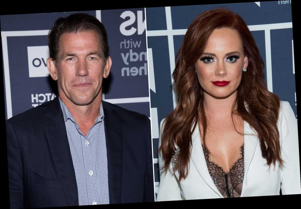 Southern Charm's Thomas Ravenel and Kathryn Dennis Reach Custody Agreement for Their 2 Children