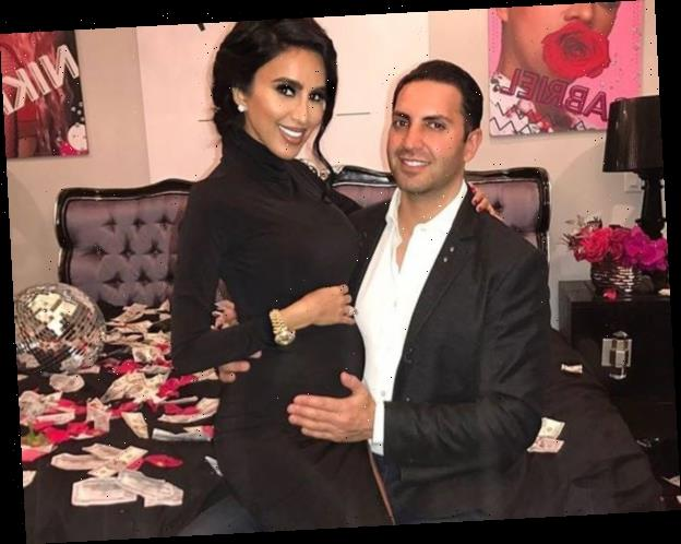 Shahs of Sunset's Lilly Ghalichi & Her Husband Call Off Divorce