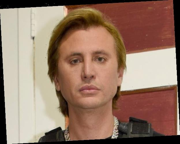 Jonathan Cheban Truly Believes a Ghost Saved Him ''From Dying''