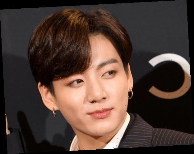 BTS' Jungkook Under Investigation Following Traffic Accident