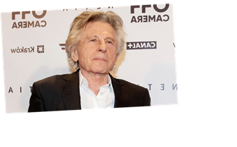 Roman Polanski Accused of Raping French Actress When She Was 18