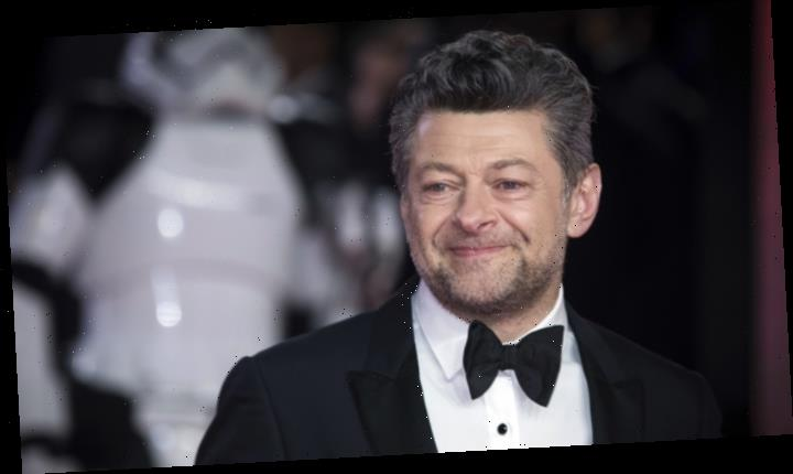 Andy Serkis in Talks to Play Alfred Pennyworth in 'The Batman'
