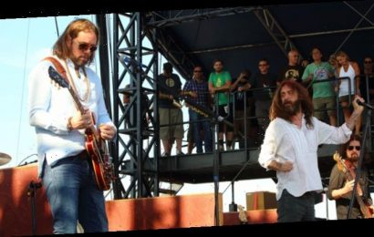 Concert Review: The Black Crowes Shake Their Moneymakers at First Gig in Six Years