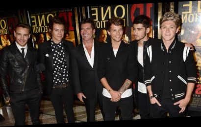 Simon Cowell Predicts a One Direction Reunion – Find Out When He Thinks It'll Happen!