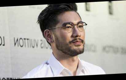 Actor And Model Godfrey Gao Died While Filming A Reality TV Show In China