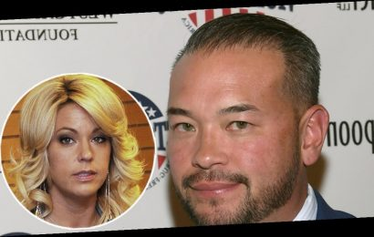 Jon Gosselin Says Divorce Left Him 'Bankrupt', Ex Kate Has 'Twisted Belief System'
