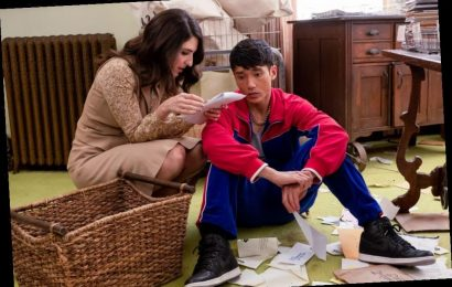 Are Janet and Jason of 'The Good Place' Dating In Real Life? Find Out Manny Jacinto and D'Arcy Beth Carden's Relationship Status