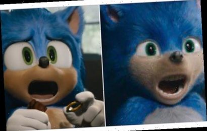 """The New """"Sonic The Hedgehog"""" Design Is Here And Fans Are Breathing A Sigh Of Relief"""