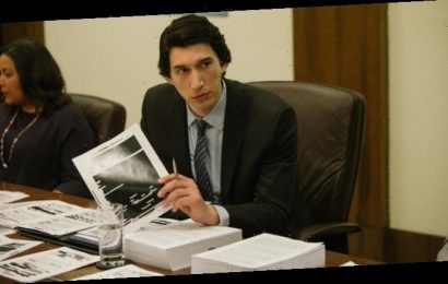 Adam Driver's Thriller 'The Report' Is Sensational, But Does It Even Exist? (Column)