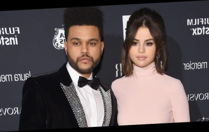 The Weeknd Is Seemingly Releasing a Song About Selena Gomez