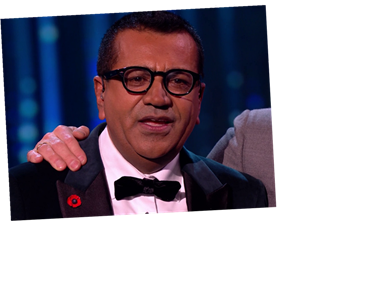 X Factor: Celebrity fans cry 'fix' after Martin Bashir was saved despite forgetting words to his song – The Sun