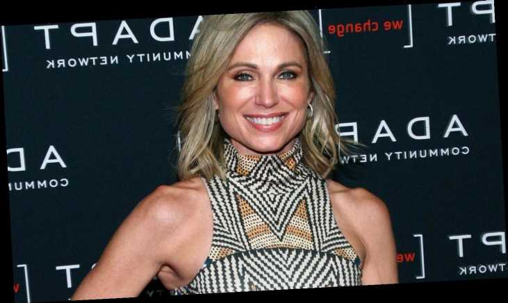 ABC News responds to Amy Robach video, says Epstein accuser interview wasn't ready for air
