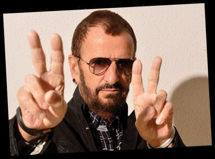 Ringo Starr And His All Starr Band Announce Spring 2020 Tour Dates