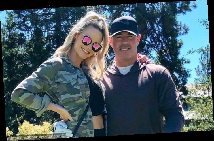 Jim Edmonds Calls Cops on Meghan King After Her Boozy Night Out