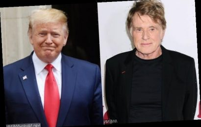 Robert Redford: 'Dictator-Like' Donald Trump Attacks Everything America Stands For