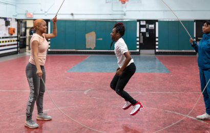 Changing a Brooklyn Neighborhood 'One Rope at a Time'