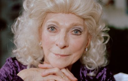 Judy Collins Has a Time Machine