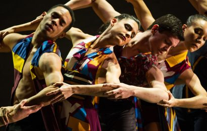 Review: Ballet Hispánico, Piercing Stereotypes