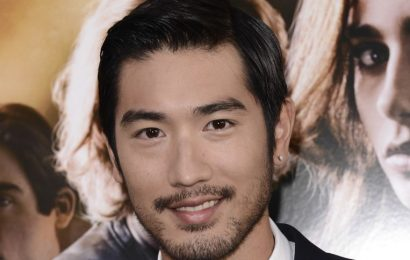 Actor-model Godfrey Gao's body to leave for Taiwan after embalming in Hangzhou