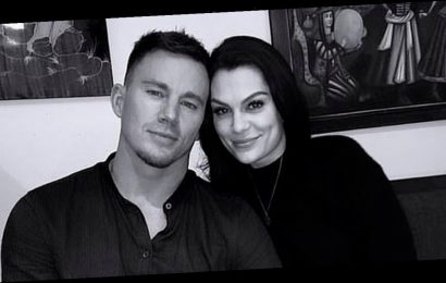 Jessie J breaks silence on Channing Tatum split saying 'emotions aren't fun'
