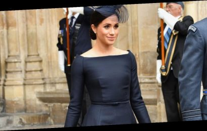The £20 tights that Meghan Markle swears by for royal duties