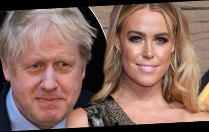 Chloe Meadows hits back after fans slam her and Amber Turner for calling Jeremy Corbyn a 'c**t' in shock video