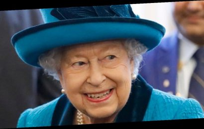 Royal expert forced to deny The Queen is dead as death hoax spreads across social media