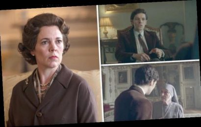 The Crown: Was journalist John Armstrong real? Did he really interview Princess Alice?