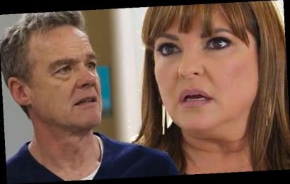 Neighbours spoilers: Paul Robinson killed as star teases 'explosive' anniversary plot?