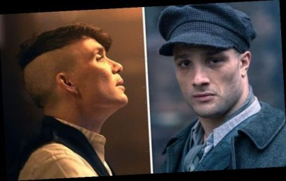 Peaky Blinders: Expert reveals Tommy Shelby's War trauma was PTSD – but is it accurate?